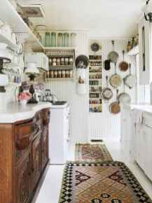 60 great vintage design ideas for your kitchen (35)