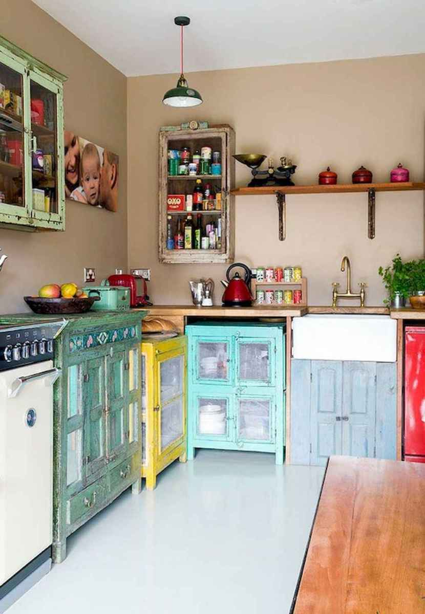 60 great vintage design ideas for your kitchen (60)