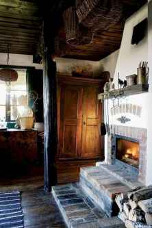60 ideas about rustic fireplace (21)