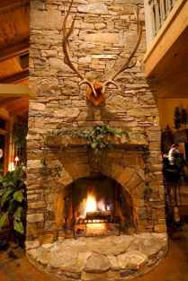 60 ideas about rustic fireplace (49)