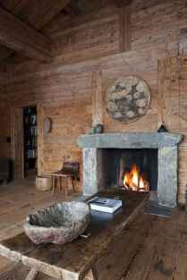 60 ideas about rustic fireplace (50)