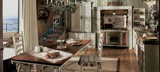60 ideas kitchen with english country style remodel (39)