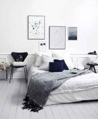 60 popular scandinavian bedroom decorating ideas (24)
