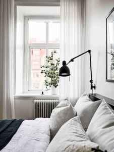 60 popular scandinavian bedroom decorating ideas (31)