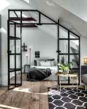 60 popular scandinavian bedroom decorating ideas (34)
