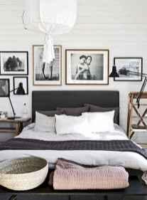 60 popular scandinavian bedroom decorating ideas (45)