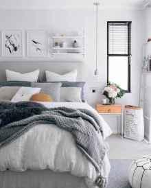 60 popular scandinavian bedroom decorating ideas (48)