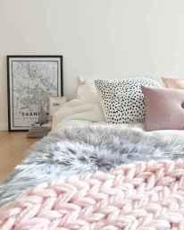 60 popular scandinavian bedroom decorating ideas (60)