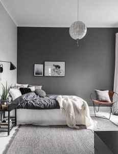 60 popular scandinavian bedroom decorating ideas (7)