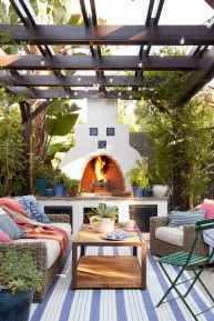 60 smart ideas for outdoor kitchens (46)