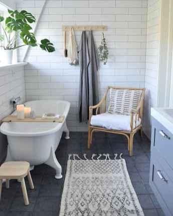 60 stunning scandinavian bathroom decor & design ideas to inspire you (25)