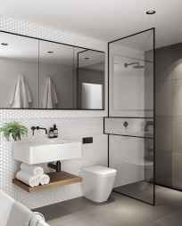 60 stunning scandinavian bathroom decor & design ideas to inspire you (6)