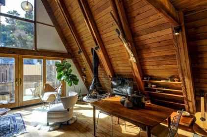 60 vintage fireplace ideas (13)