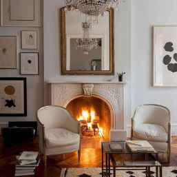60 vintage fireplace ideas (19)