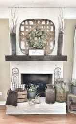 60 vintage fireplace ideas (20)