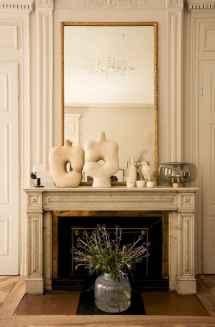 60 vintage fireplace ideas (36)