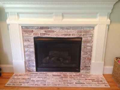 60 vintage fireplace ideas (54)