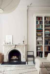 60 vintage fireplace ideas (57)