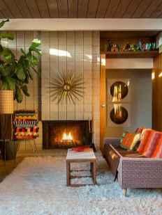 60 vintage fireplace ideas (60)