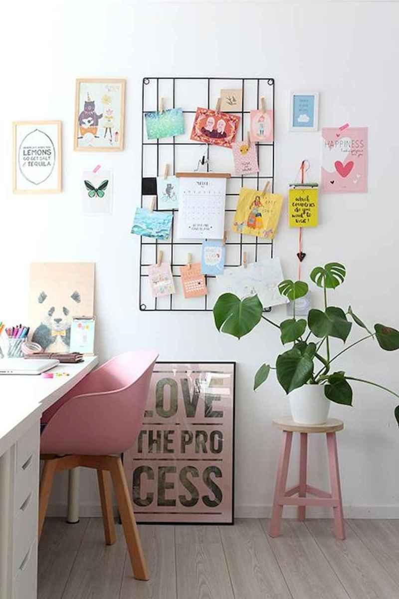 70 home office scandinavian design ideas (1)