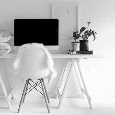 70 home office scandinavian design ideas (13)
