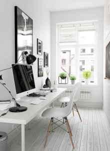 70 home office scandinavian design ideas (19)