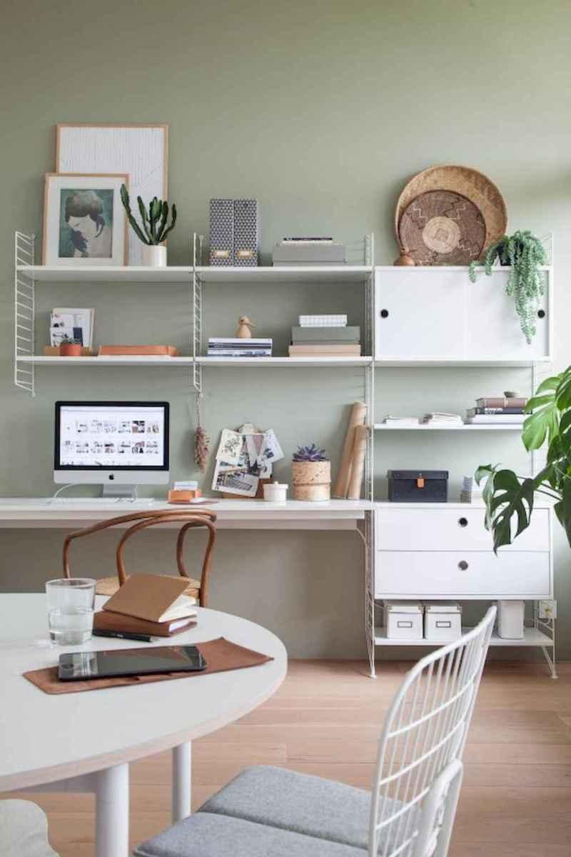 70 home office scandinavian design ideas (2)