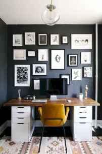 70 home office scandinavian design ideas (20)
