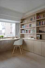 70 home office scandinavian design ideas (34)