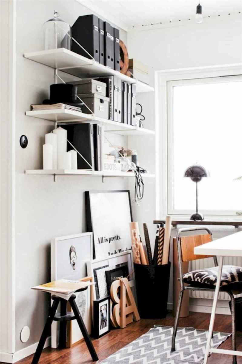 70 home office scandinavian design ideas (55)