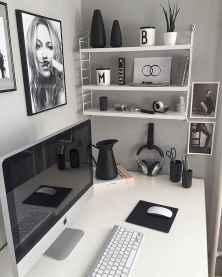 70 home office scandinavian design ideas (6)