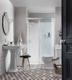 70+ stunning vintage bathroom decor & design ideas to inspire you (19)