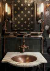 70+ stunning vintage bathroom decor & design ideas to inspire you (4)