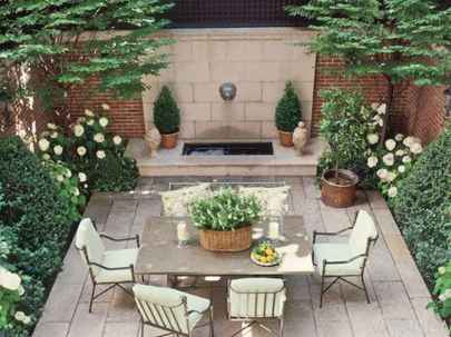 Amazing small backyard ideas (11)