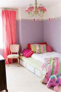 Beautiful decor bedroom for girls (1)