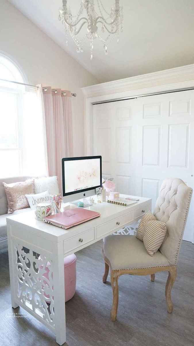 Beautiful decor bedroom for girls (11)