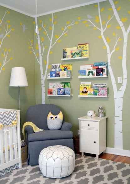 Beautiful decor bedroom for girls (28)