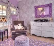 Beautiful decor bedroom for girls (32)