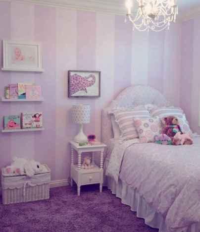 Beautiful decor bedroom for girls (37)