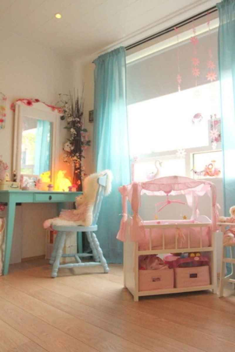 Beautiful decor bedroom for girls (4)