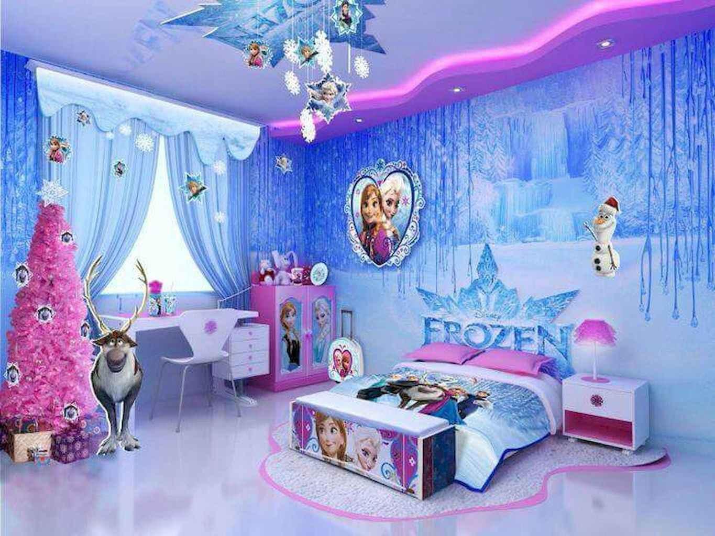 Beautiful Decor Bedroom For Girls (52)