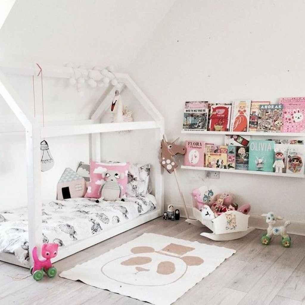 Beautiful decor bedroom for girls (8)