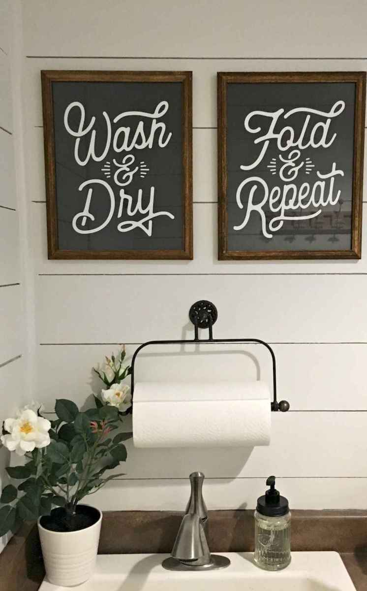 Beautiful and simple laundry room ideas (10)