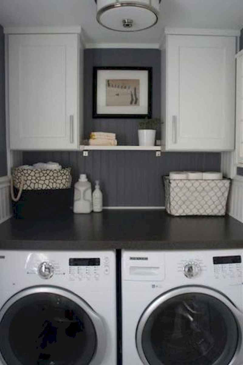 Beautiful and simple laundry room ideas (36)
