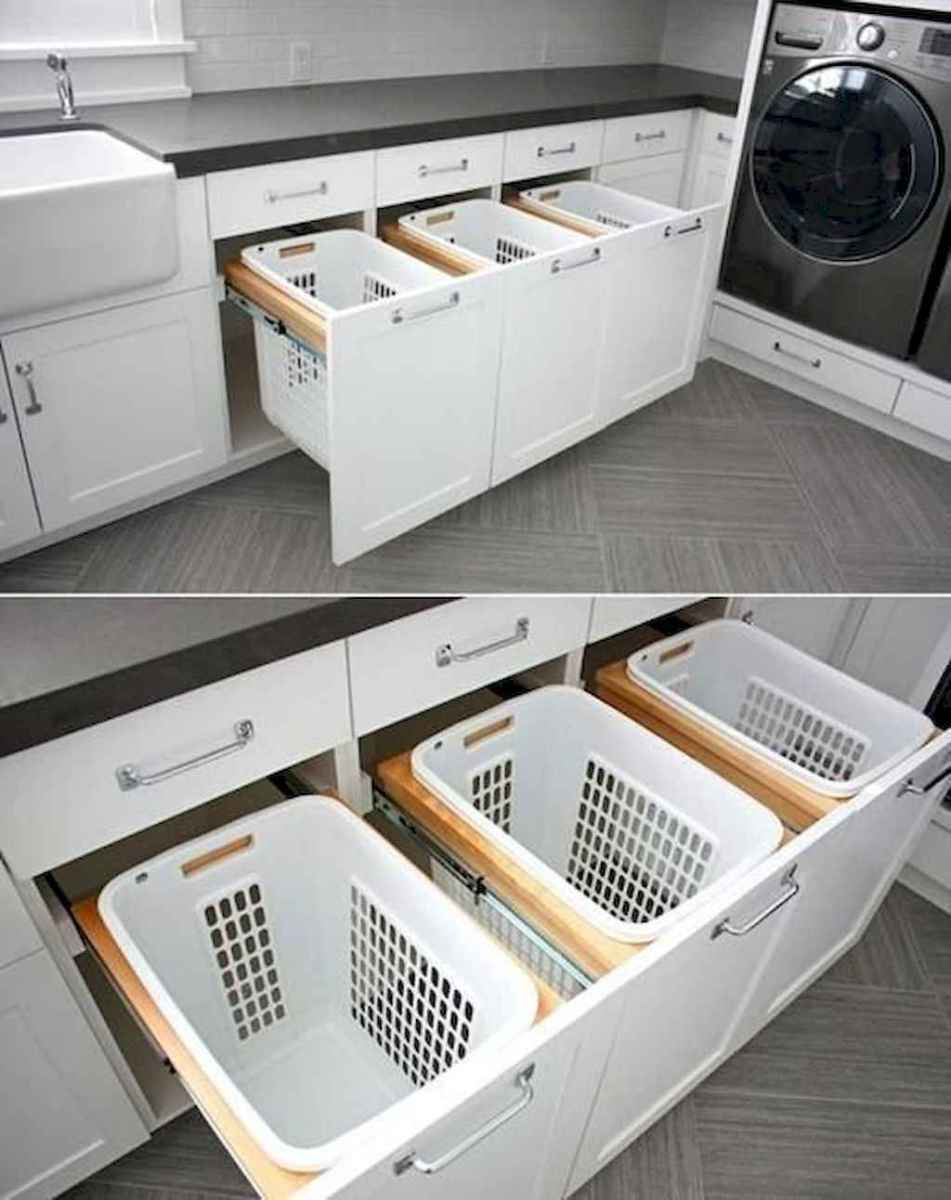 Beautiful and simple laundry room ideas (40)