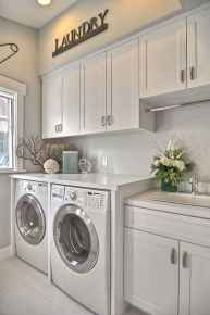 Beautiful and simple laundry room ideas (6)