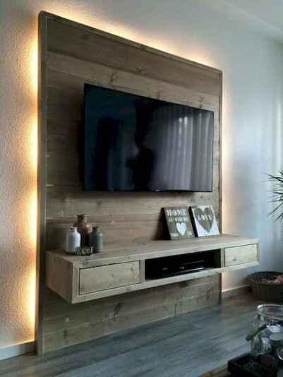 Bedroom tv wall ideas (46)