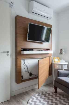 Bedroom tv wall ideas (53)