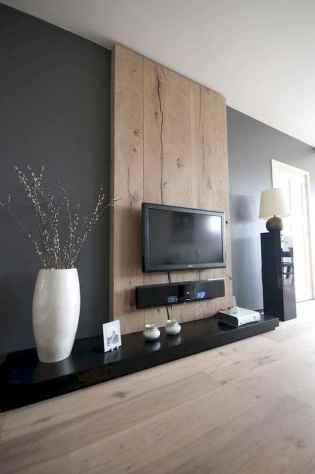 Bedroom tv wall ideas (58)