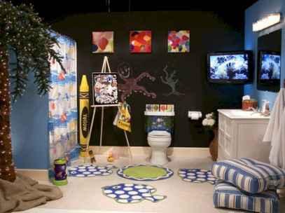 Best inspired kids bathroom ideas (20)